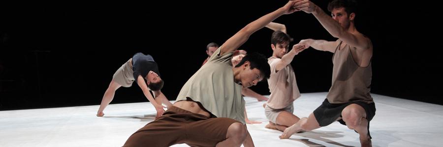 Virgilio Sieni - Esercizi di Primavera
